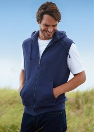 Le gilet sweatshirt sans manches (bpc bonprix collection)
