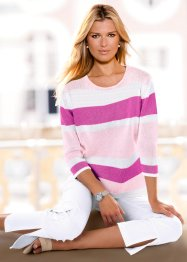 Le pull manches 3/4 (bpc selection)