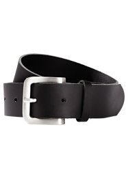 "La ceinture en cuir ""Jannik"" (bpc bonprix collection)"