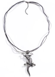 "Le collier ""Lézard"""