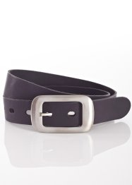 La ceinture en cuir Lody (bpc bonprix collection)