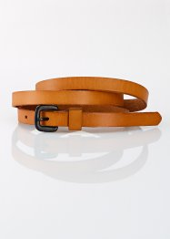 "La ceinture en cuir ""Sabrina"" (bpc bonprix collection)"