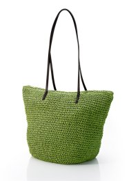 Le sac en raphia (bpc bonprix collection)