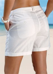 Le short en lin (bpc bonprix collection)