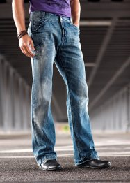 Le jean bootcut Regular Fit