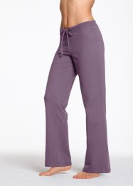 Le pantalon palazzo de détente (bpc bonprix collection)