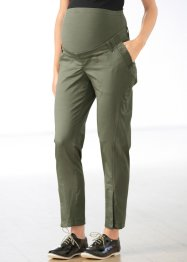 Le pantalon de grossesse 7/8 (bpc bonprix collection)