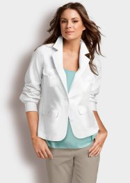 Le blazer cargo (bpc bonprix collection)