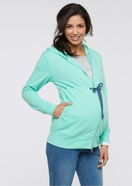 La veste sweatshirt de grossesse (bpc bonprix collection)