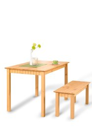 La table «Nela» (bpc living)
