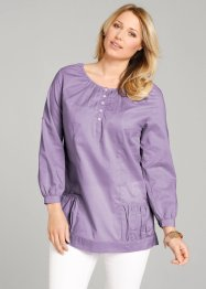 La blouse tunique (bpc bonprix collection)
