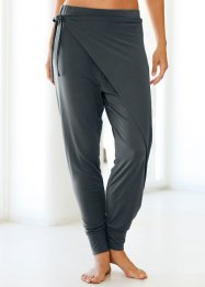 Le pantalon sarouel (bpc bonprix collection)