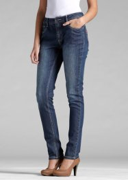 Le jean extensible «effet push up» (John Baner Jeanswear)