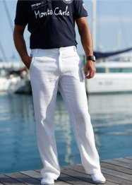 Le pantalon en lin (bpc selection)