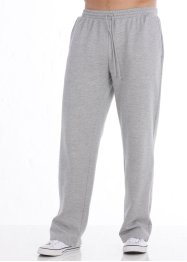 Le pantalon matière sweatshirt (bpc bonprix collection)