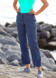 Le pantalon de plein-air 2 en 1 (bpc bonprix collection)