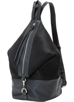 Sac à dos, bpc bonprix collection, noir