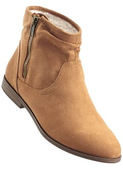 Bottines, John Baner JEANSWEAR, camel