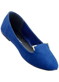 Slippers, BODYFLIRT, bleu