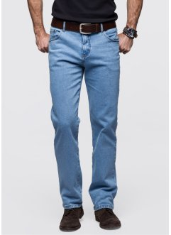 Jean extensible Classic Fit STRAIGHT, John Baner JEANSWEAR
