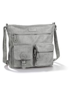 Cabas Casual Style, bpc bonprix collection, gris