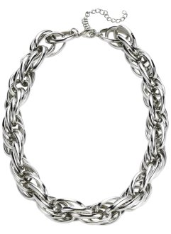 Collier, bpc bonprix collection, argenté