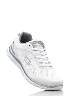 Tennis, Skechers, blanc