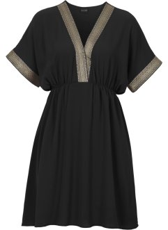 Robe-tunique, BODYFLIRT, noir