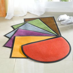 Le tapis de protection «Molly» (bpc living)