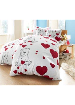 linge de lit l gant au meilleur prix bonprix. Black Bedroom Furniture Sets. Home Design Ideas