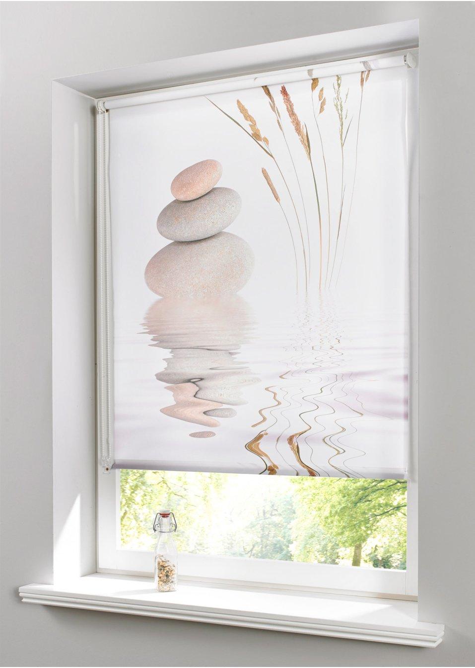 store clipser galets fixation clipsable gris clair maison. Black Bedroom Furniture Sets. Home Design Ideas