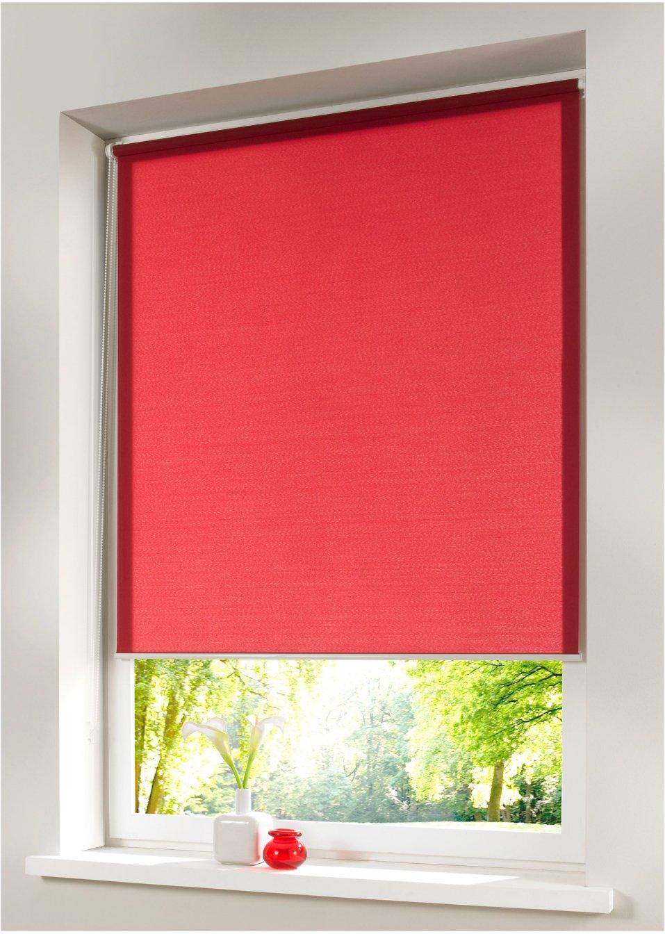 store brise vue clipser fixation clipsable rouge bpc living. Black Bedroom Furniture Sets. Home Design Ideas