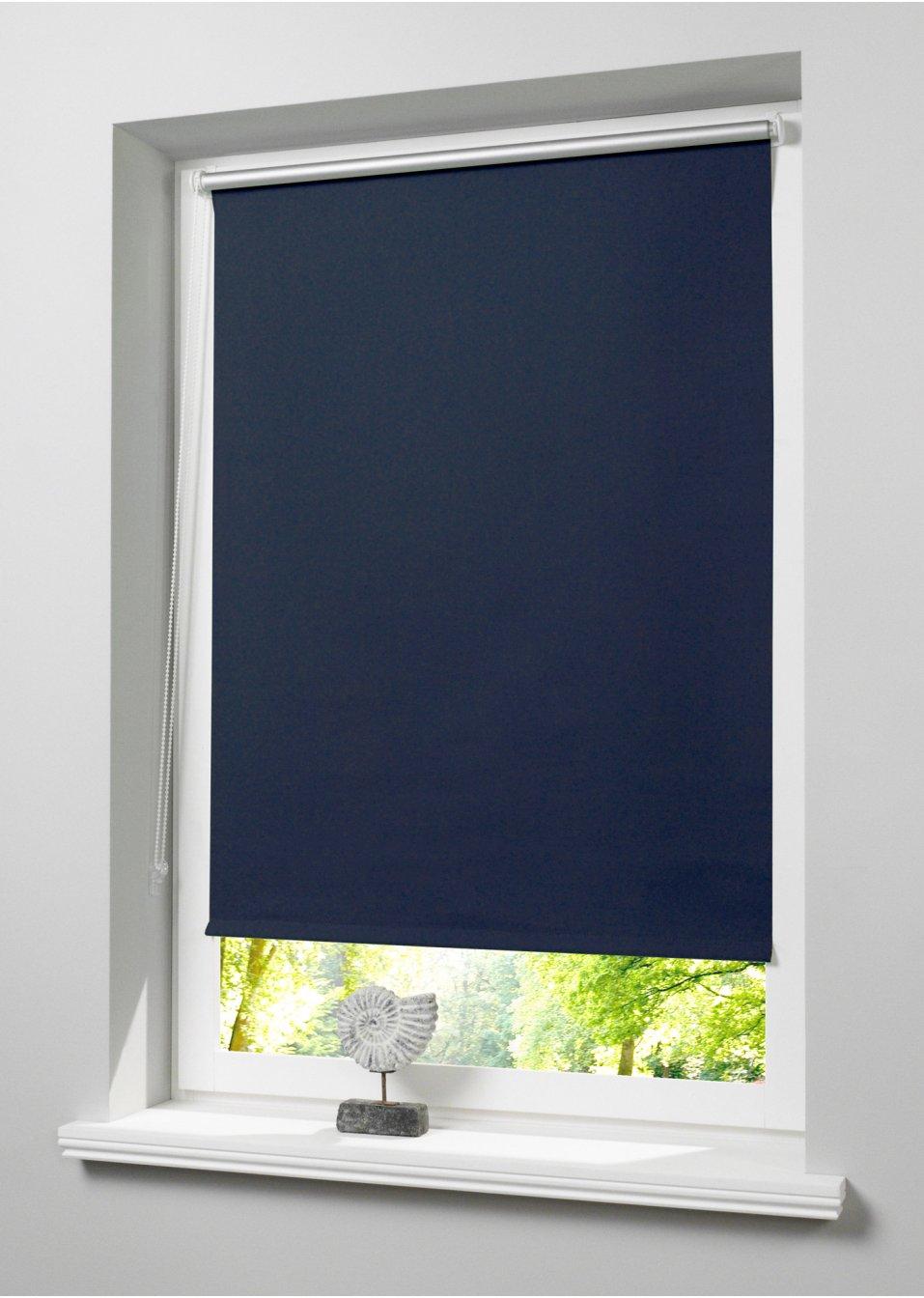 store occultant clipser fixation clipsable bleu bpc living. Black Bedroom Furniture Sets. Home Design Ideas