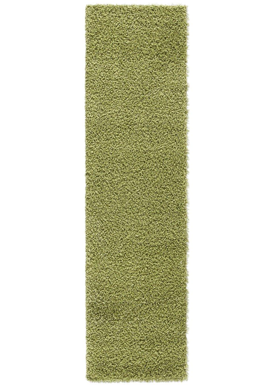 tapis de passage toronto vert bpc living acheter online. Black Bedroom Furniture Sets. Home Design Ideas