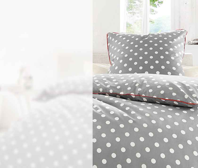 linge de lit élégant au meilleur prix – bonprix