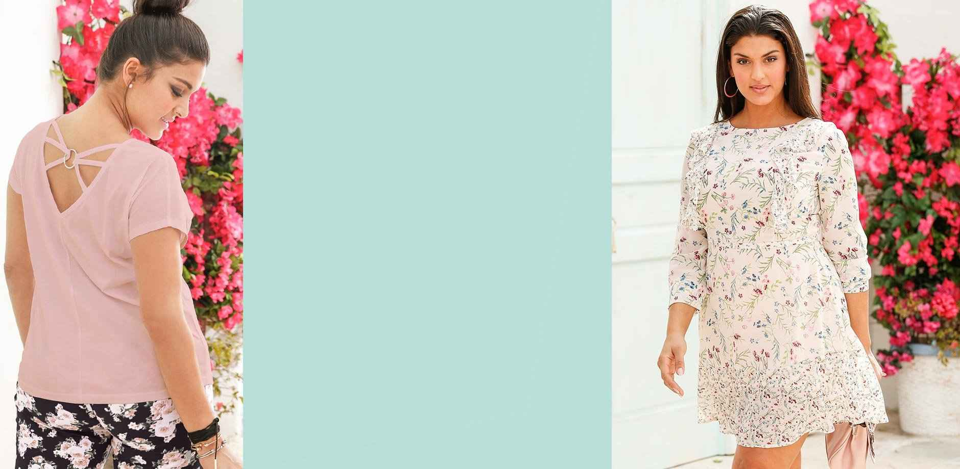 Femme - Tendances & occasions - Tendances - Pastel Dreams