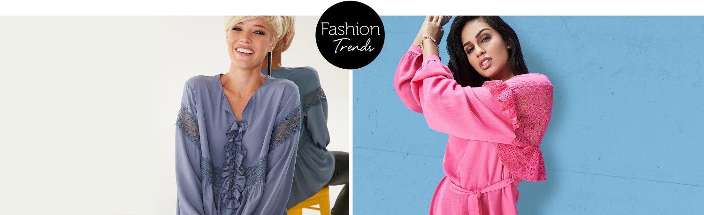 8e646d284ee7 Femme - Tendances   occasions - Actualités mode - Fashion Trends
