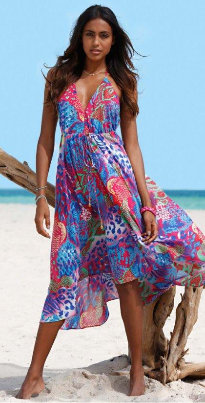 Tenues de plage pour femme au meilleur prix bonprix - Tenue plage femme ...