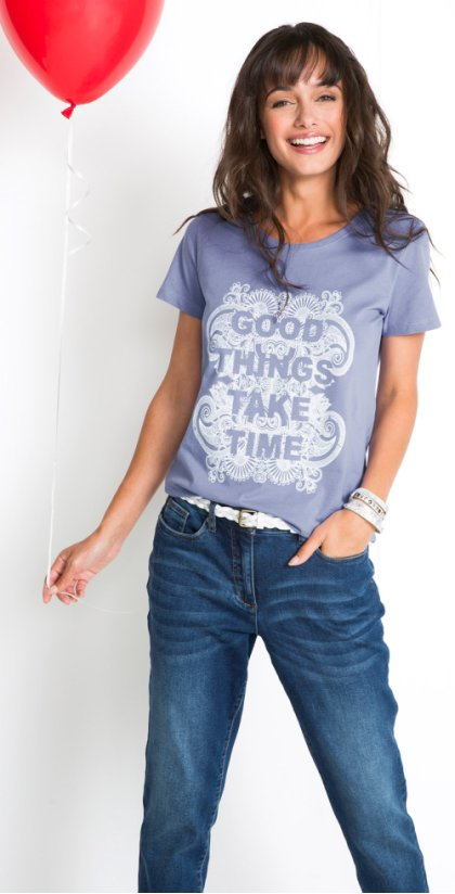 Femme - PROMOS - Mode - T-shirts