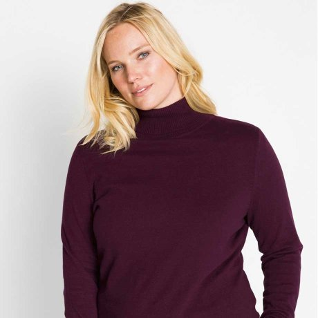 Femme - Grandes tailles - Mode  - Pulls & sweatshirts