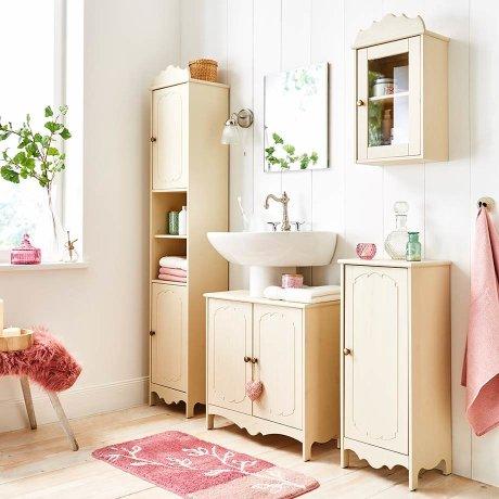 Maison meubles meubles salle de bain