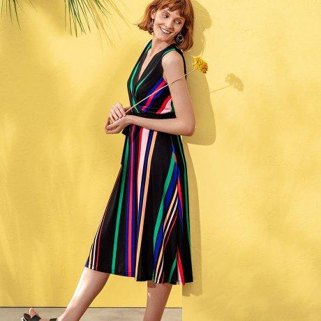 Femme - Mode - Robes a8bf9703621