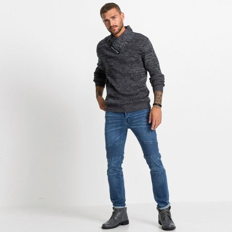 Homme - Mode - Thèmes - Looks - Cool & trendy
