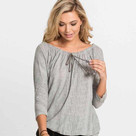 e46538b0c7d77 T-shirts femmes tendances enligne sur | bonprix