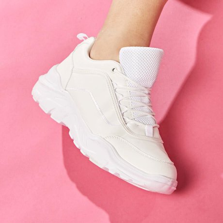 Femme - Chaussures - Sneakers