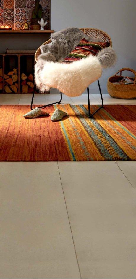 tapis kilim l gant au meilleur prix bonprix. Black Bedroom Furniture Sets. Home Design Ideas