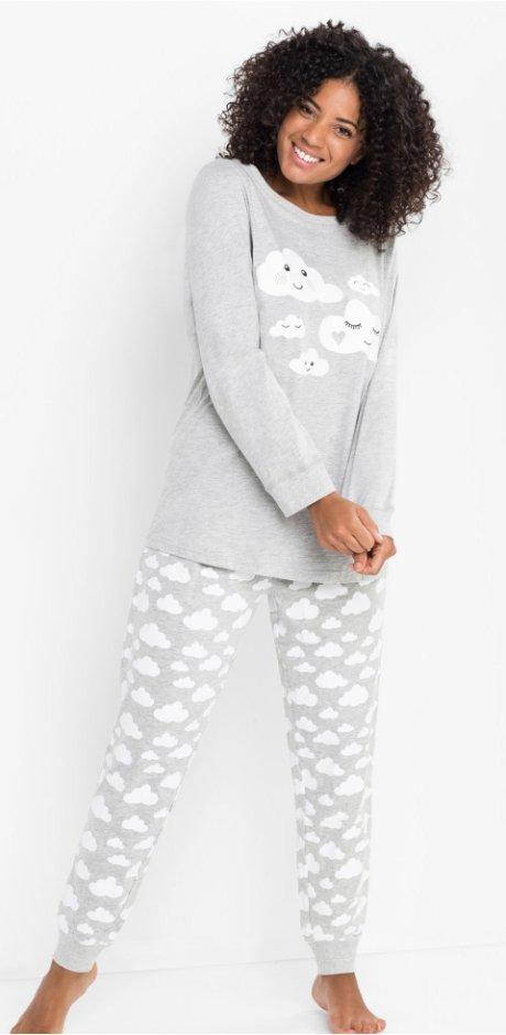 b5385f7b2a810 Pyjamas femme grande taille dans la boutique de bonprix!