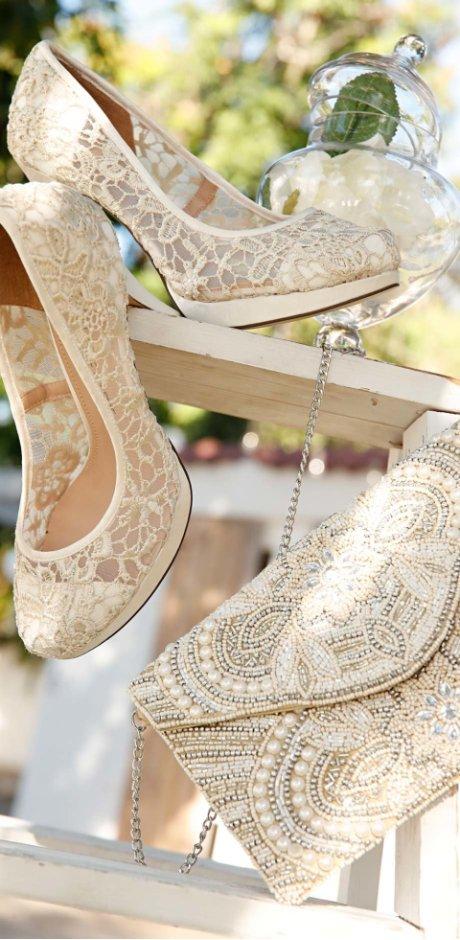 30d647f0486f Chaussures & accessoires de mariage - Mariage - Occasions spéciales ...