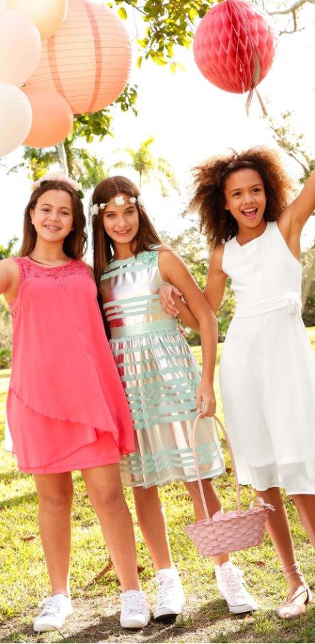 7a71d550b215a Vêtements enfant pour fêtes et cérémonies 🦄 | bonprix