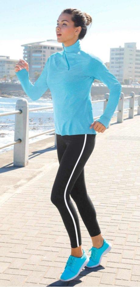 e7258716ebf Vêtements de sport pour femme